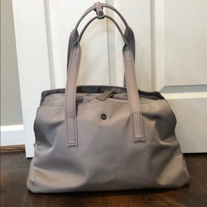 Lululemon Gym, Yoga, and Travel Bag